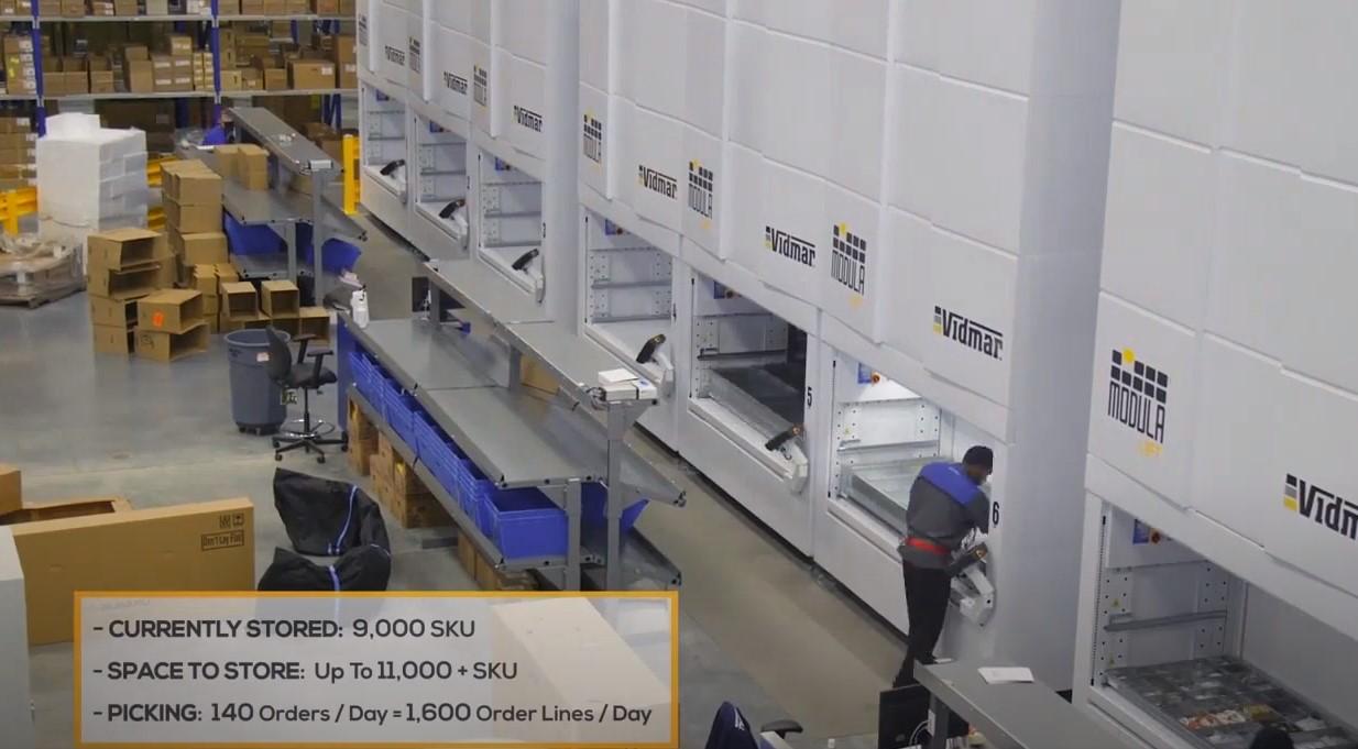 Subaru New England Picking Video