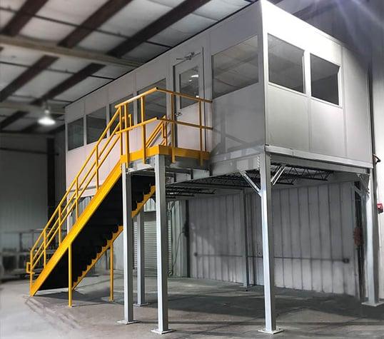 Supervisors-Warehouse-Office
