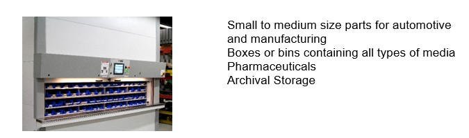 Vertical Storage-parts-tools-box