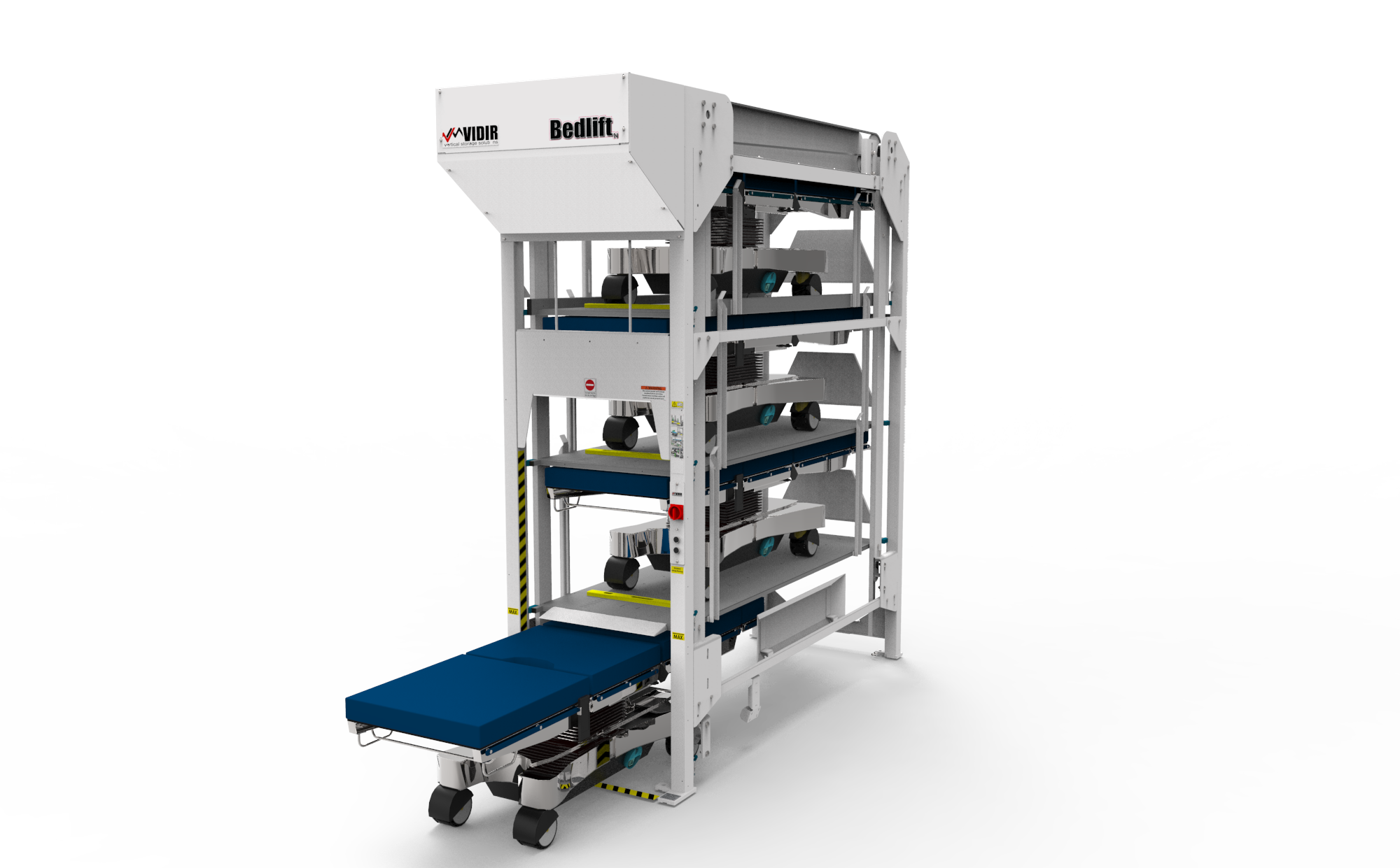 Bedlift N-Series