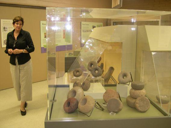 SD Archeological Center 2007_Glass Case2-compressed