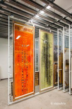 StabaArte-Chazen Art Museum Art Racks-compressed