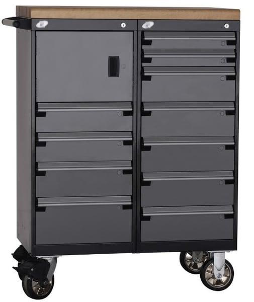 Mobile Cabinet-Rousseau