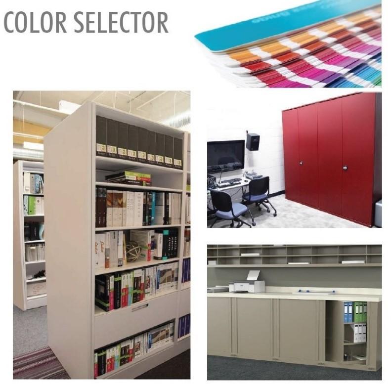Color Selector-Aurora