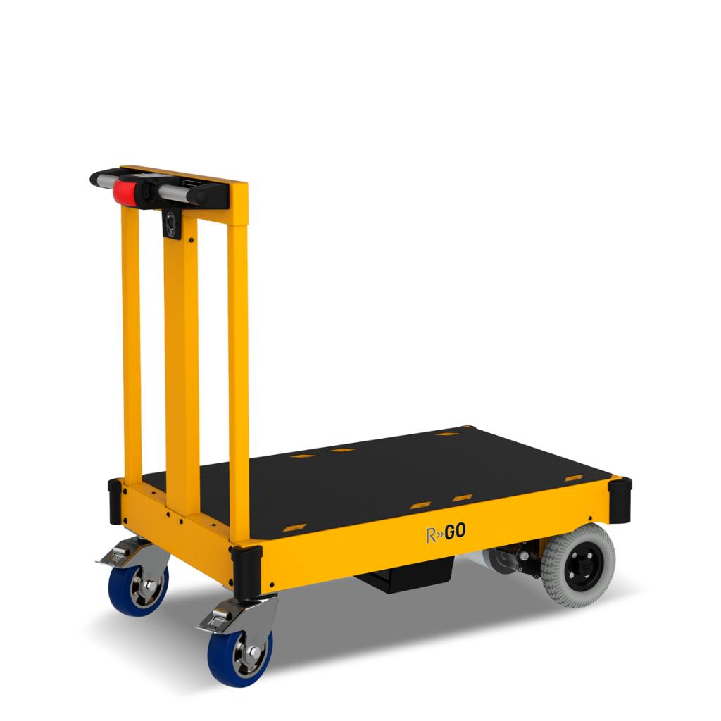 Rousseau R2Go Motorized Platform