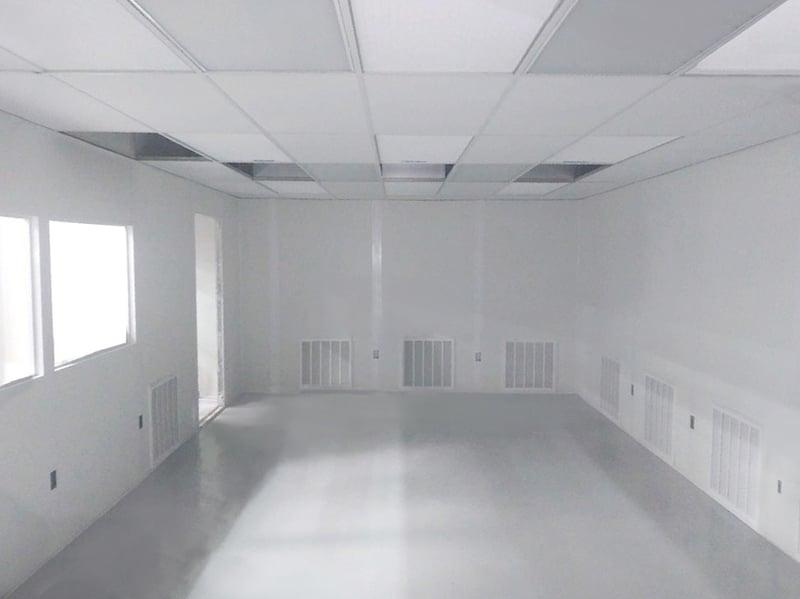 Negative-Pressure-Isolation-Room
