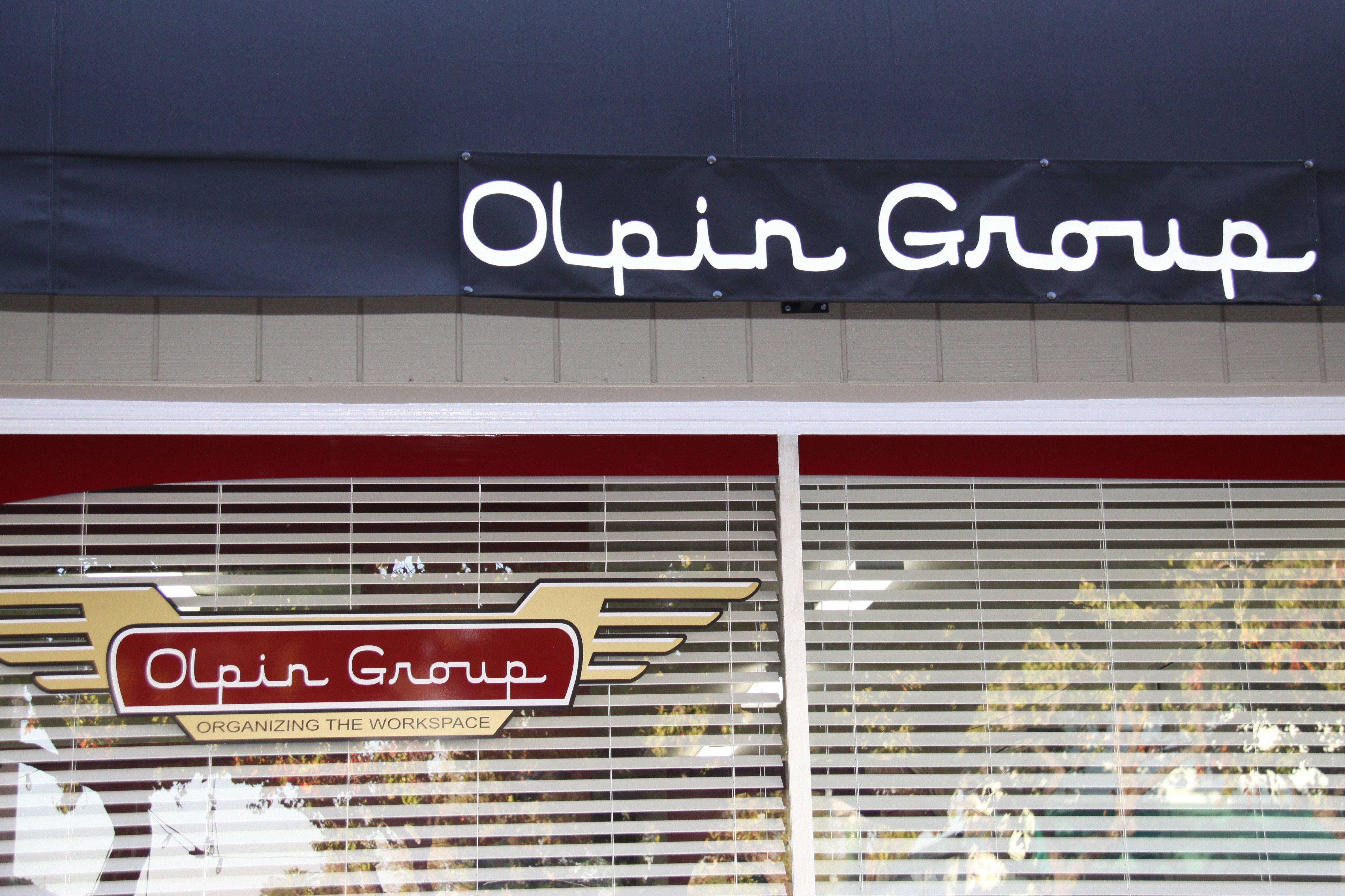 Olpin Open House-Logo