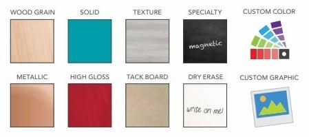 Millwork-Color Designs