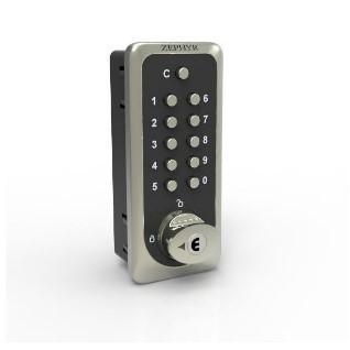 keypad with turn