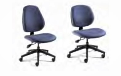 Seating Tall-Medium Backrest