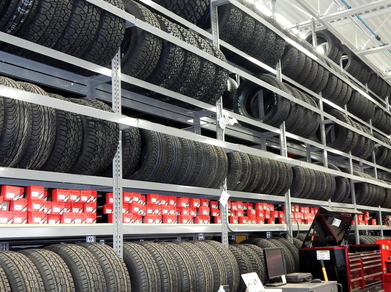 WPSS-Tire rivetier