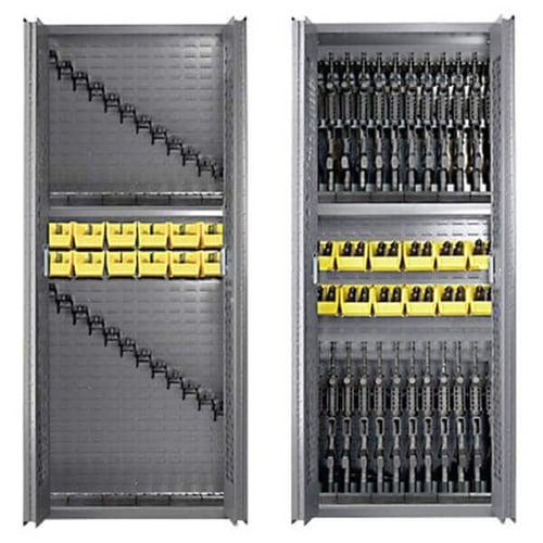 SecureIt-Weapons Storage