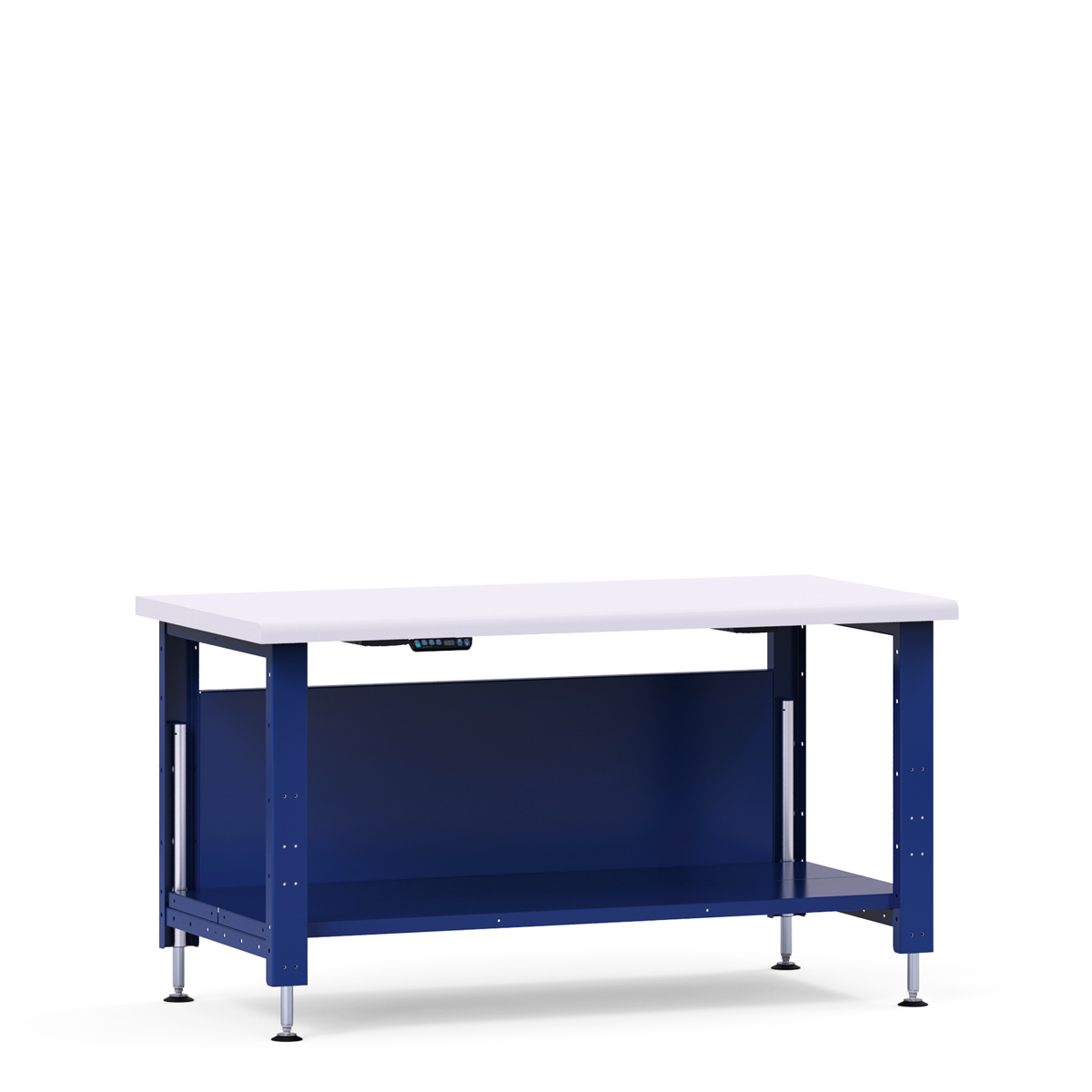 Adjustable Workbench-Rousseau