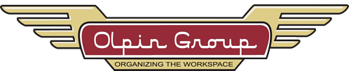 olpin group logo