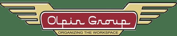 olpin group logo