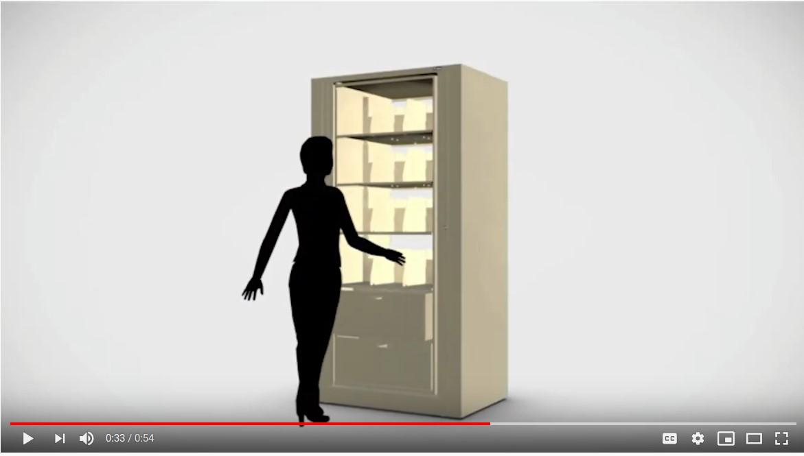 Video-Case Study-Rotary Storage-HR Department