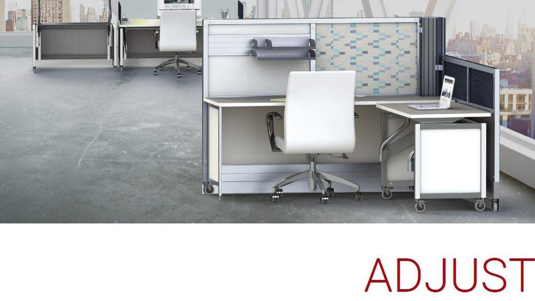 Brochure_Swiftspace Adjust Workstations