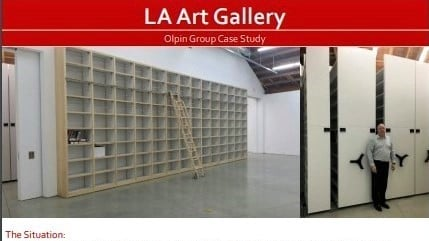 16-9 Case Study-LA Art Gallery-HD