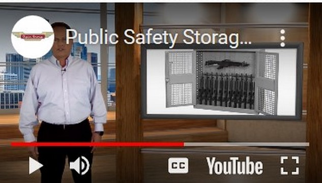 16-9 Video-Public Safety Storage Solutions