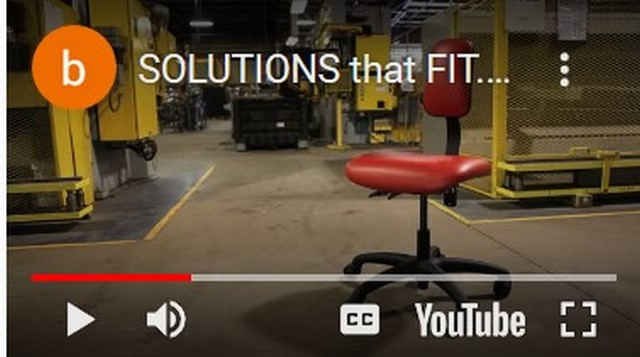 Video-Seating that Fits you