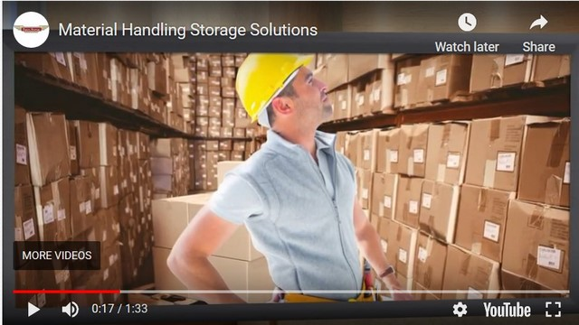 Video-Material Handling Solutions