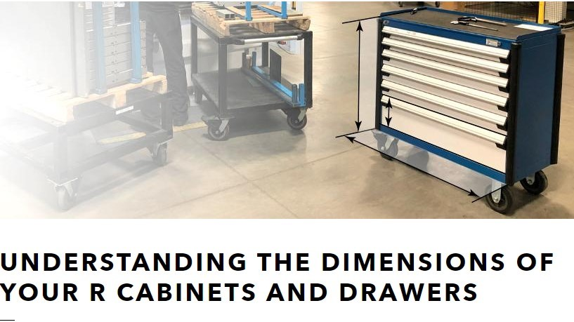 Article-Rousseau-Modular Drawer Dimensions