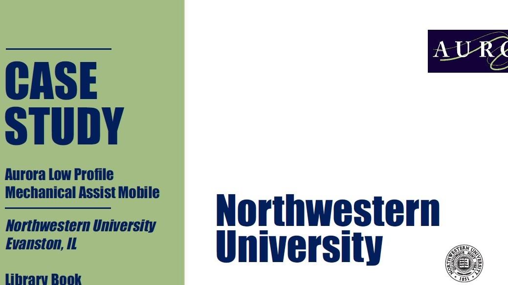 Case Study-Aurora-Northwestern University