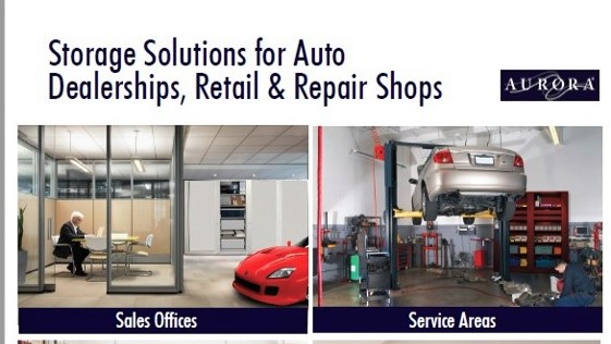 Brochure-Aurora-Automotive Solutions for Auto Dealerships
