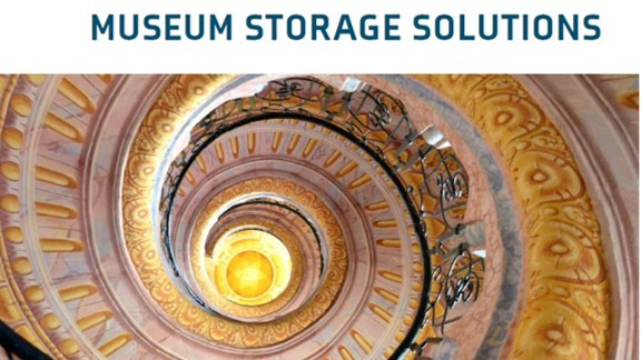 Aurora Museum Storage Solutions