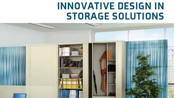 Brochure Image-Aurora-Shelving Innovative Solutions