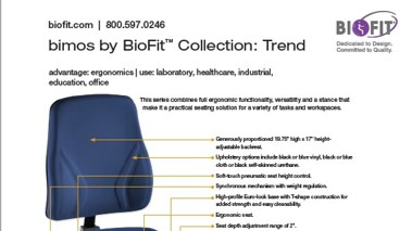 Brochure-Biofit-Bimos Trend Collection-2020 sheet