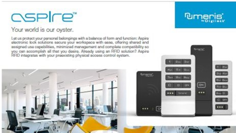 Brochure-Digilock-Aspire Numeris
