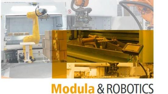 Brochure -Modula-Robotics