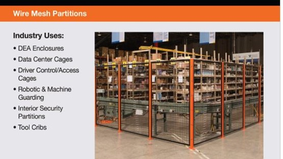 Brochure-Spaceguard-Wire Partitions