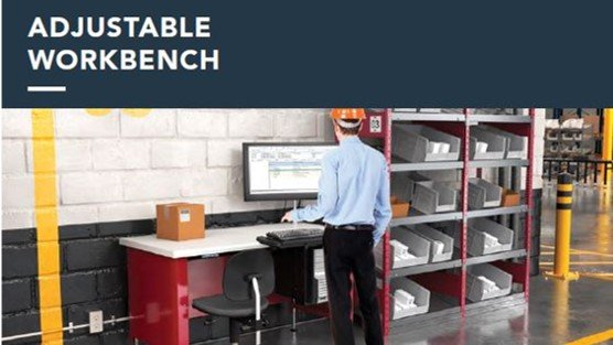 Brochure-Rousseau-Adjustable Workbench