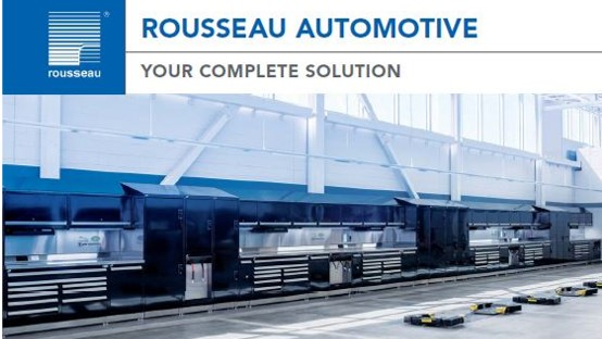 Brochure -Rousseau-Automotive Catalog