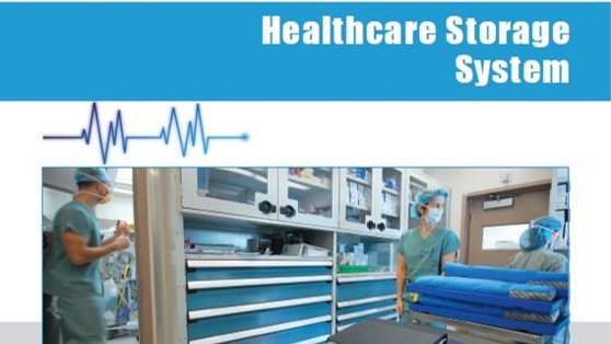 Rousseau-Healthcare Storage System