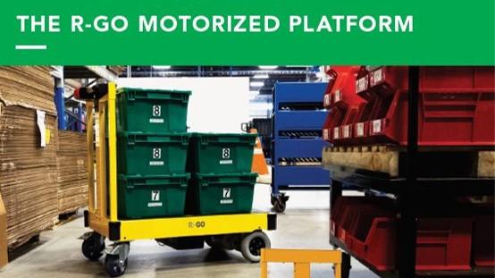 Brochure-Rousseau-R-Go Motorized Platform