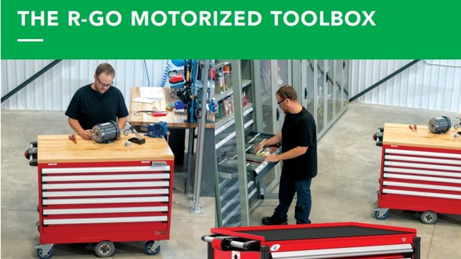 Brochure-Rousseau-RGO Motorized Toolbox