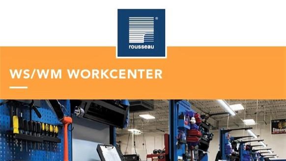 Brochure-Rousseau-WS-WM Work centers