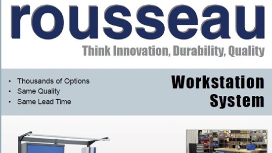 Brochure-Rousseau-Workstation Systems