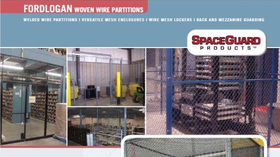 Brochure Image-SpaceGuard-FordLogan Wire Partitions