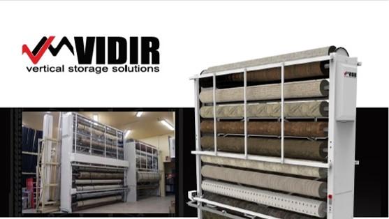 Brochure-Vidir-Vinyl Carousel
