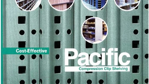 Brochure-WPSS-Pacific Compression Clip Shelving
