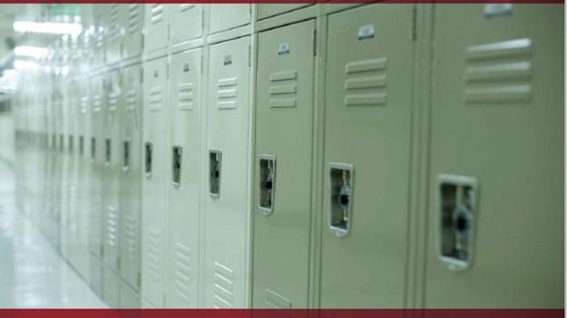 Brochure-Penco Metal lockers