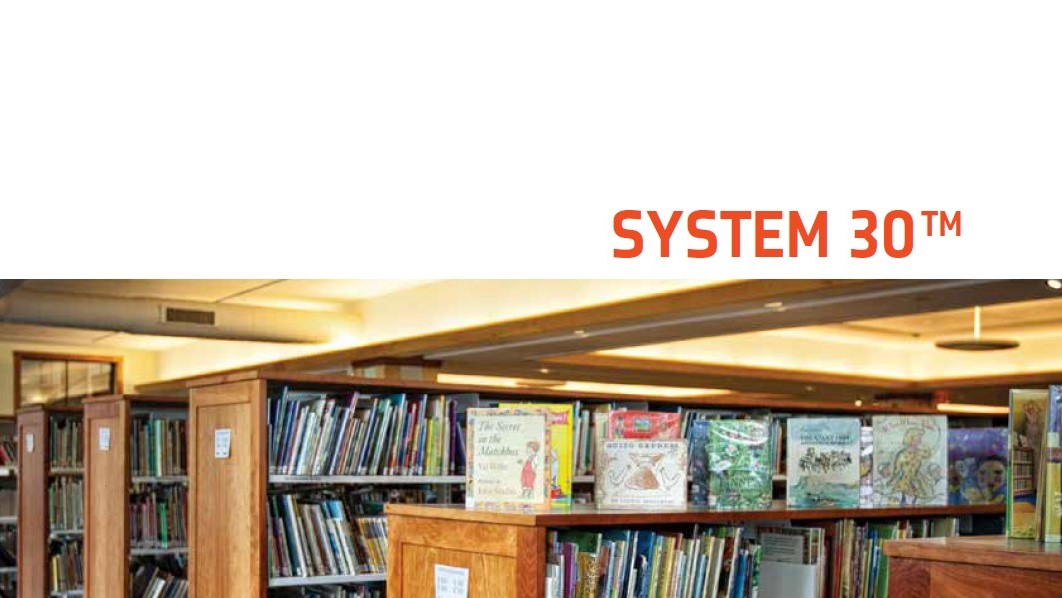 Brochure-Aurora-Library System 30-Detail Guide 36pp