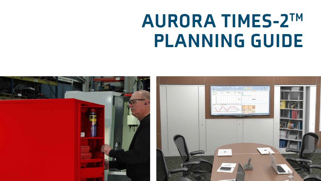 Brochure-Aurora-Times2 Planning Guide 2019NEW