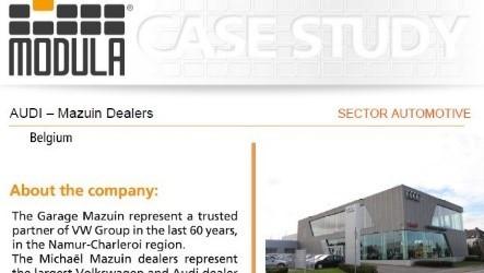 Case Study_Modula Audi