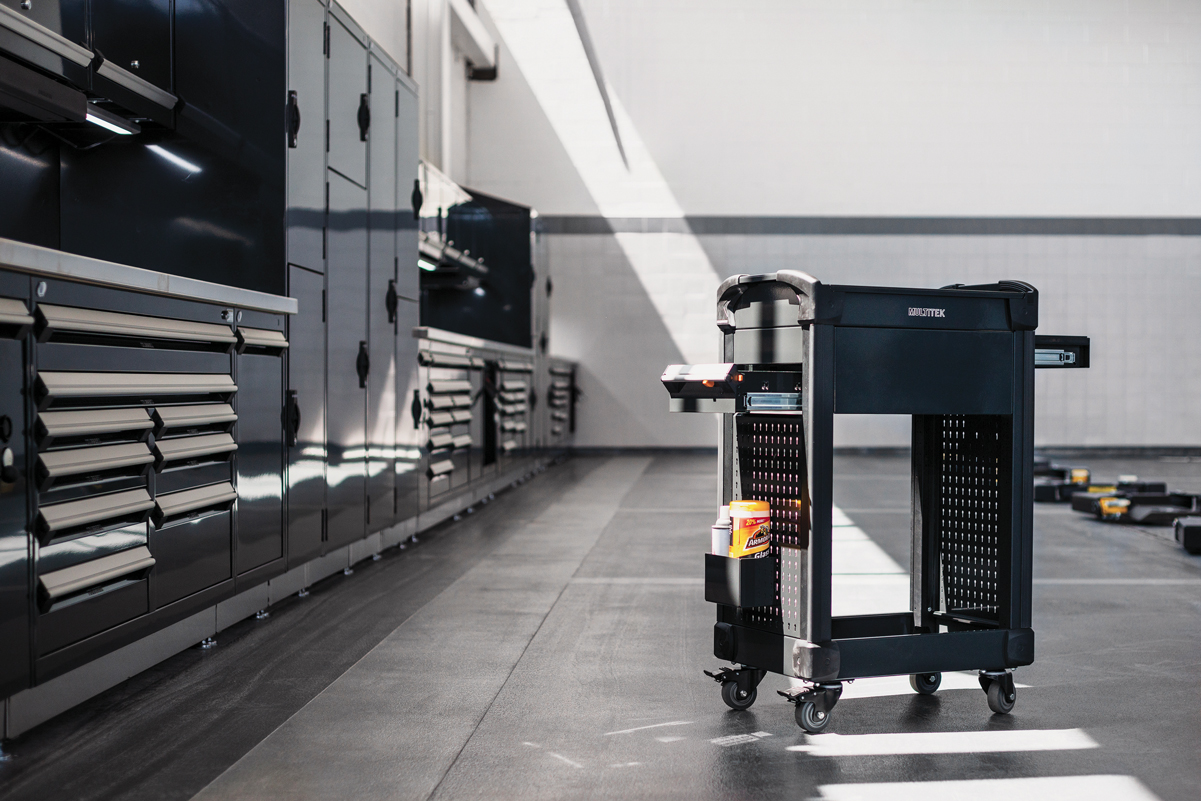 Multitek Cart-automotive