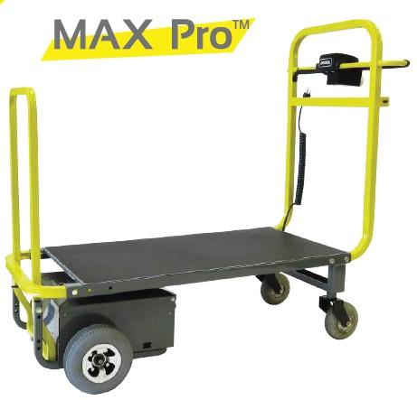 Amigo Max Pro